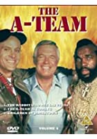 The A-Team - Vol. 4