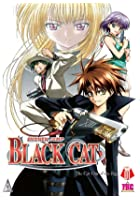 Black Cat - Vol.1 - The Cat Out of the Bag