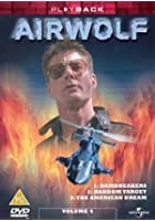 Airwolf - Vol. 4