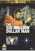 The Six Million Dollar Man - Vol. 4