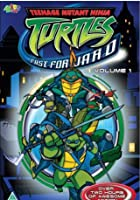 Teenage Mutant Ninja Turtles - Fast Forward - Vol.1