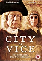 City Of Vice - Series 1