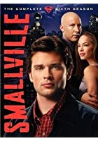 Smallville - The Complete Season 6