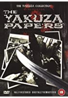 Yakuza Papers