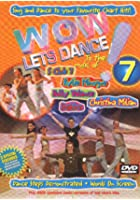 Wow! Let&#39;s Dance - Vol. 7