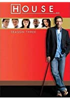 House M.D. - Third Season