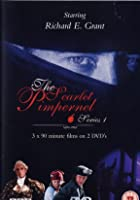 The Scarlet Pimpernel - Series 1