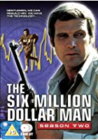 The Six Million Dollar Man - Season 2