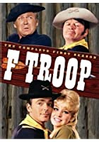 F-Troop - Complete First Season