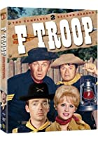 F-Troop - Complete Second Season