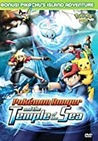 Pokemon - Vol. 9 - Pokemon Ranger and the Temple of the Sea