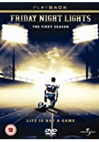 Friday Night Lights - Series 1 - Complete