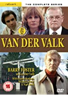 Van Der Valk - Series 1-5 - Complete