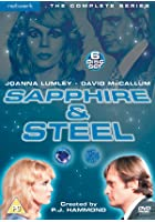 Sapphire And Steel - Series 1-6 - Complete