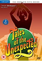 Tales Of The Unexpected - Complete Fifth Series