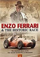 Enzo Ferrari And The Historic Race