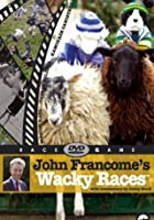 John Francome's Wacky Races: Interactive Game