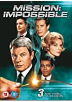 Mission Impossible - Series 3