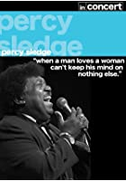 Percy Sledge - In Concert