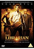 The Librarian - Return To King Soloman's Mines