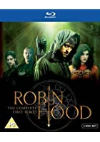 Robin Hood - Series 1 - Complete