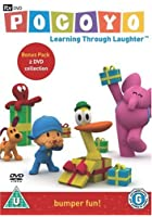 Pocoyo - Bumper Fun! - Vol. 4