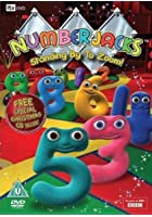 Numberjacks - Standing By To Zoom!