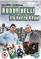 Ruddy Hell - It's Harry And Paul