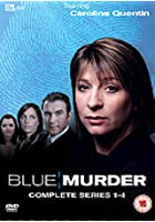 Blue Murder - Series 1-4 - Complete