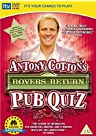 Anthony Cotton's Rovers Return Pub Quiz