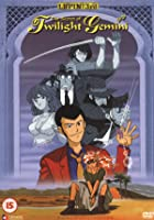 Lupin The Third - Secret Of Twilight Gemini