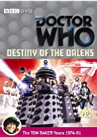 Doctor Who - Destiny Of The Daleks