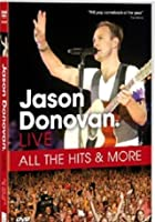 Jason Donovan - All The Hits And More