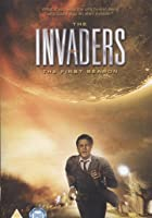 Invaders - Season 1