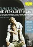 Die Verkaufte Braut - Smetana/Adam Fischer/Orchester Der Wiener