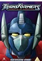 Transformers - Robots In Disguise - Series 1