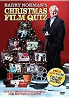 Barry Norman's Christmas Movie Quiz