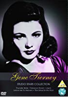 Gene Tierney Collection