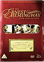 Ernest Hemingway Collection - A Farewell To Arms/Hemingway's Adventures Of A Young Man/The Snows Of