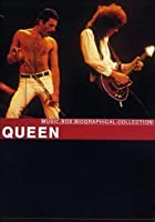 Queen - Music Box Biographical Collection