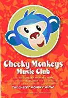 Cheeky Monkeys Music Club