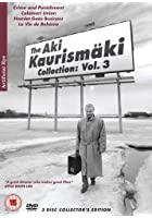 Aki Kaurismaki Collection Vol.3