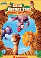 The Land Before Time - The Series - 4 Episodes