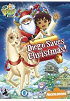 Go Diego Go - Diego Saves Christmas