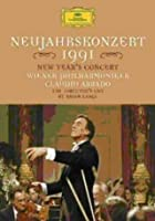 New Years Concert 1991 - Claudio Abbado