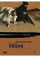 Edgar Degas - Art Lives