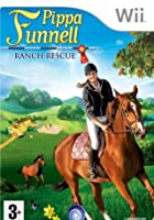 Pippa Funnell: Ranch Rescue