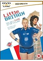 Little Britain - The Only Game In The Village - DVD Game
