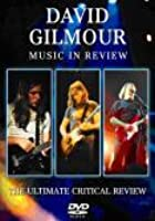 David Gilmour - Music In Review
