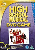 High School Musical - DVD Game